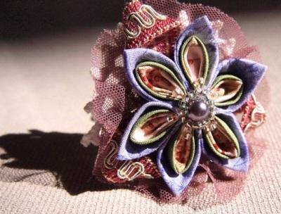 Handmade-Brooch