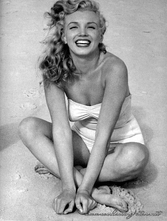 Marilyn Monroe: biography