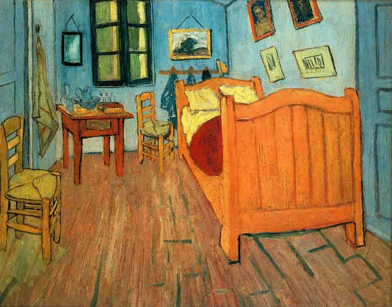 the-bedroom-at-arles