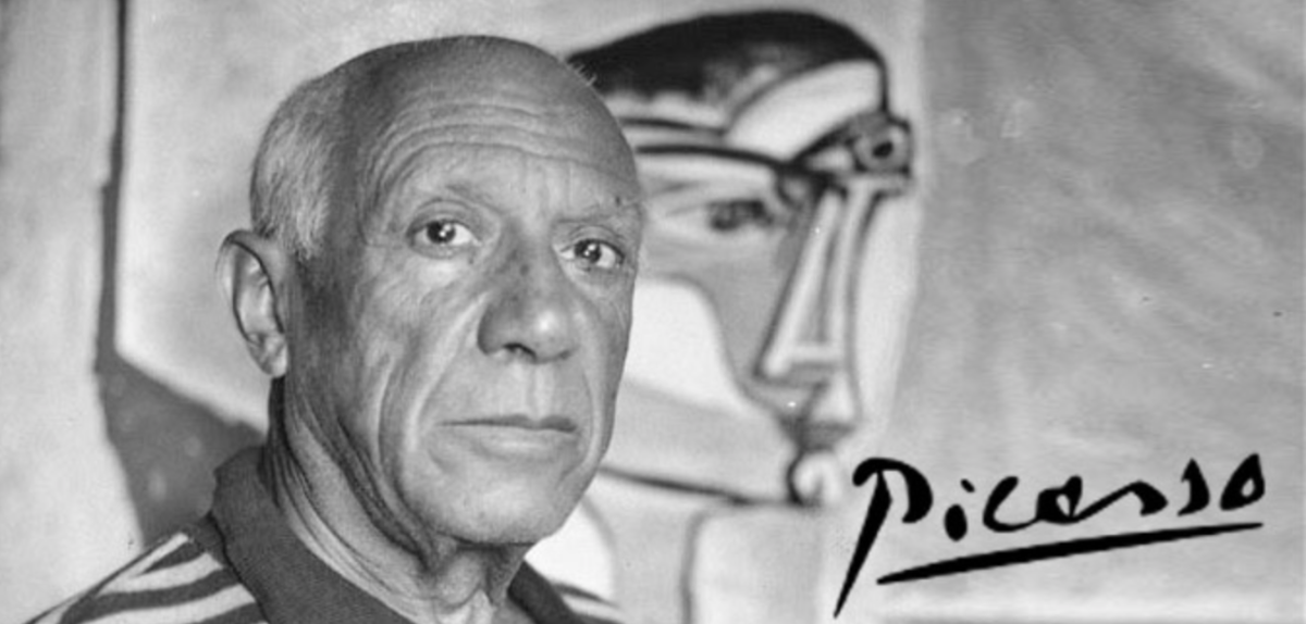Pablo Picasso the secret of his success/ Pablo Picasso el Secreto​ de su exito