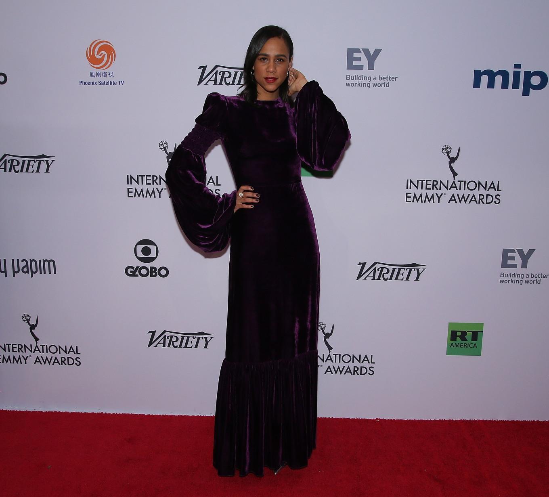 47th Annual International Emmy Awards