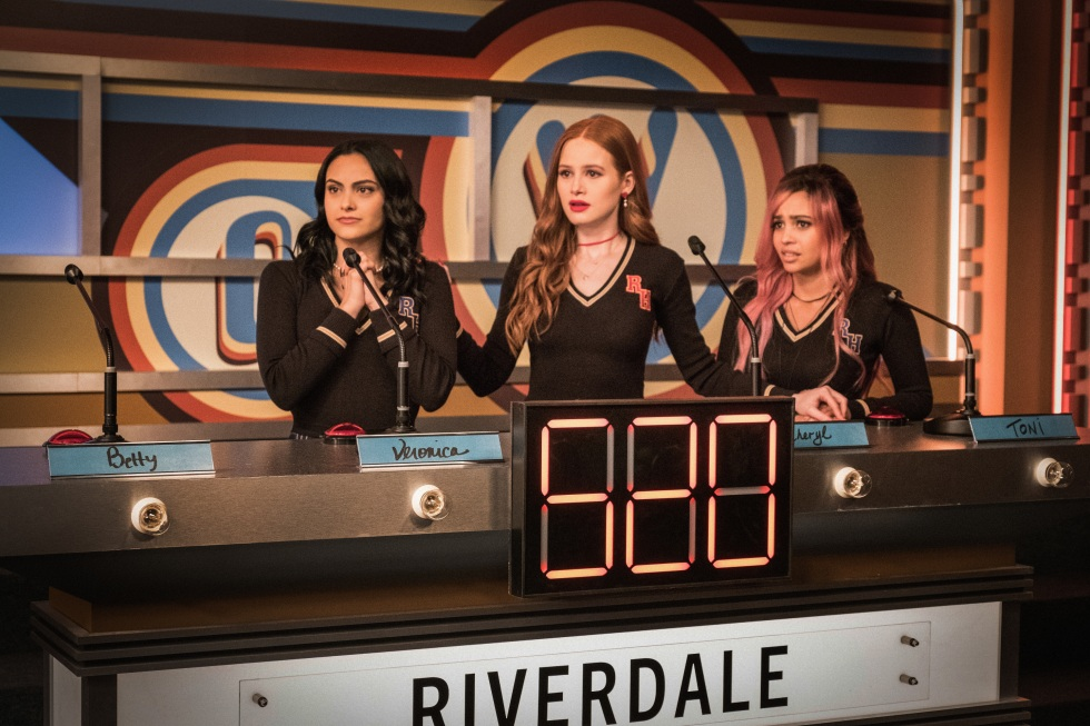 RIVERDALE QUIZ SHOW 5
