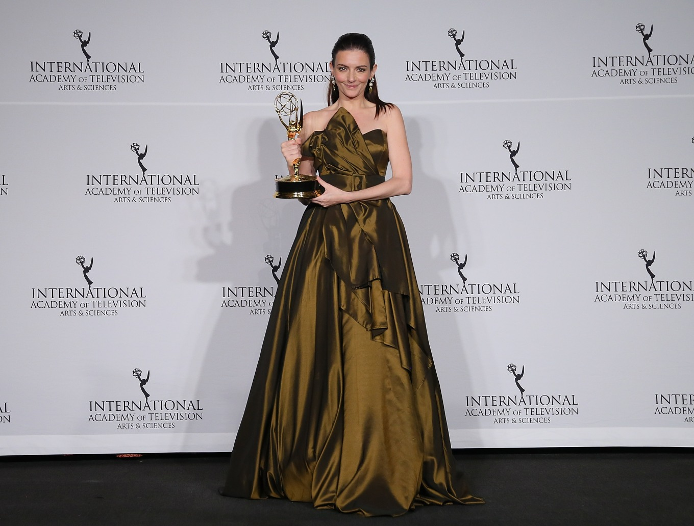 47th Annual International Emmy Awards