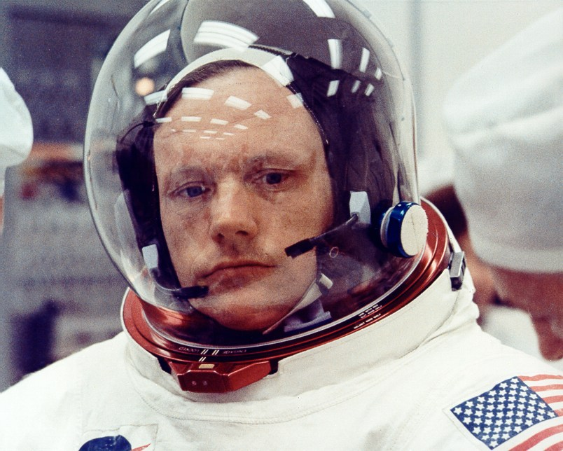 NEIL ARMSTRONG - 0