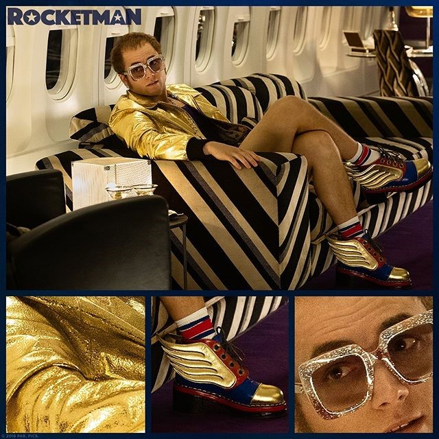 Rocketman 3