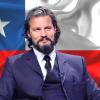 Cristian Contreras Radovic anuncia su candidatura a la presidencia de chile