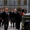 El último adiós al Príncipe Phillip todo los detalles del funeral